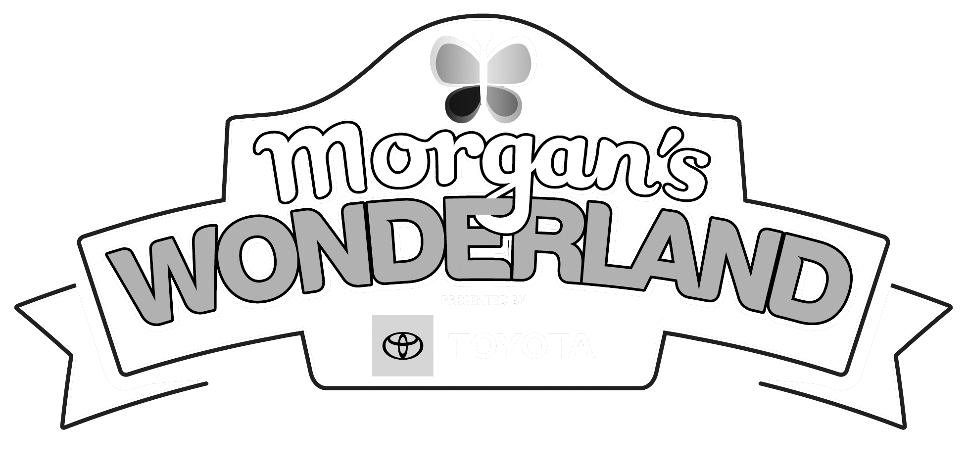 Client - Morgan's Wonderland Fundraiser Auctioneer